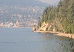 Stanley Park i Północny Vancouver